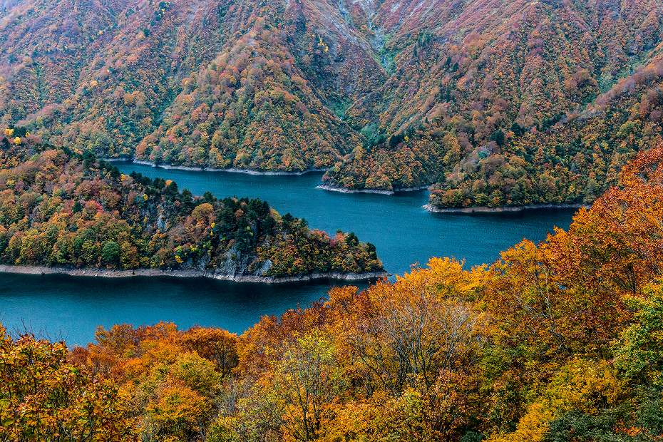 2018.10.29田子倉湖1 (12)