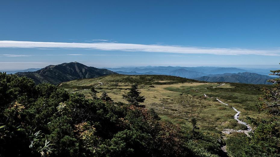 2018.09.19白山の初秋 2 (1)