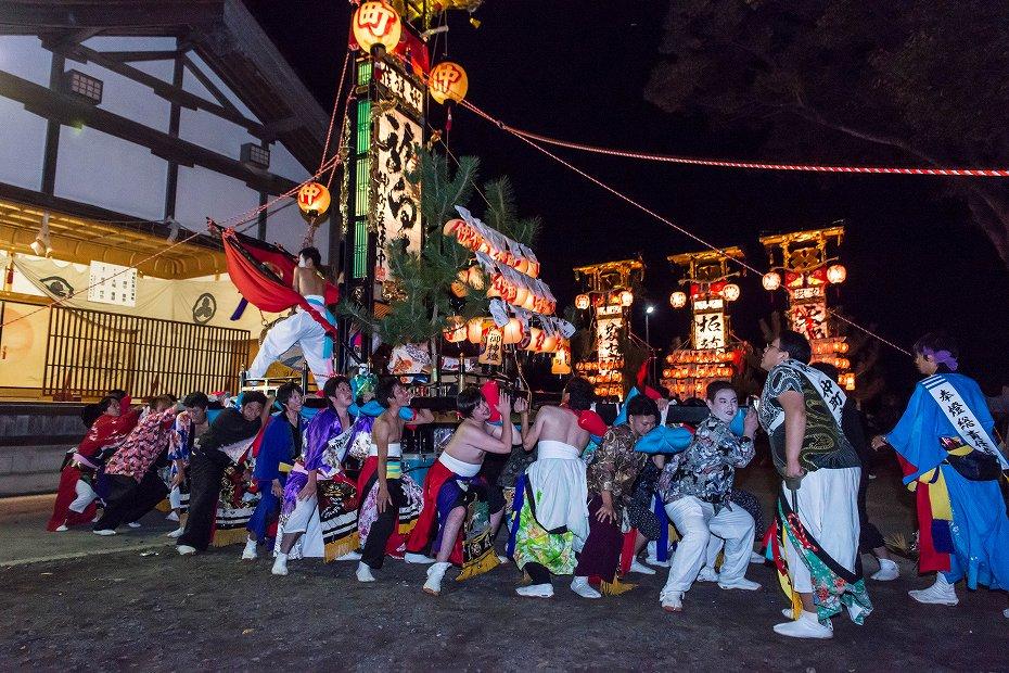 2018.09.10蛸島キリコ祭り 1 (9)