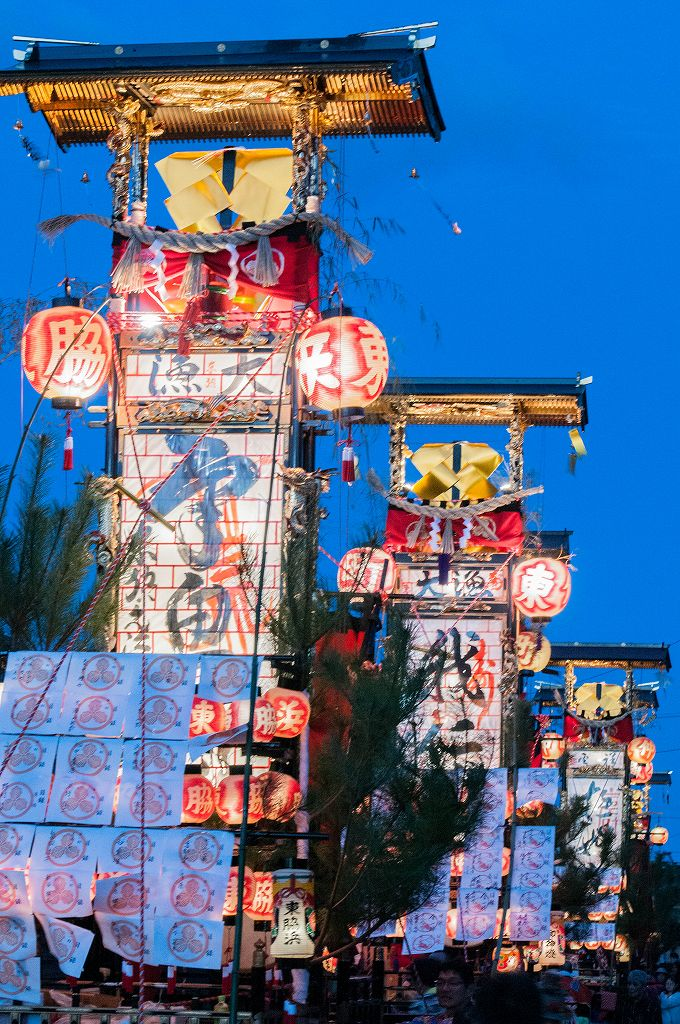 2018.09.10蛸島キリコ祭り 1 (2)