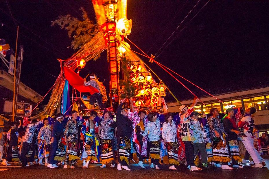 2018.09.10蛸島キリコ祭り 1 (3)