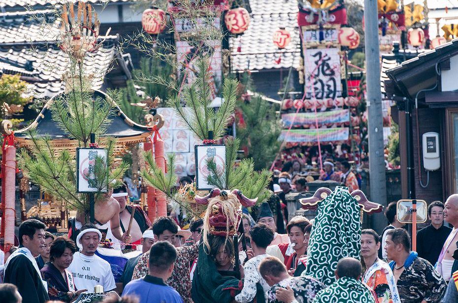 2018.09.10蛸島キリコ祭り 1 (1)