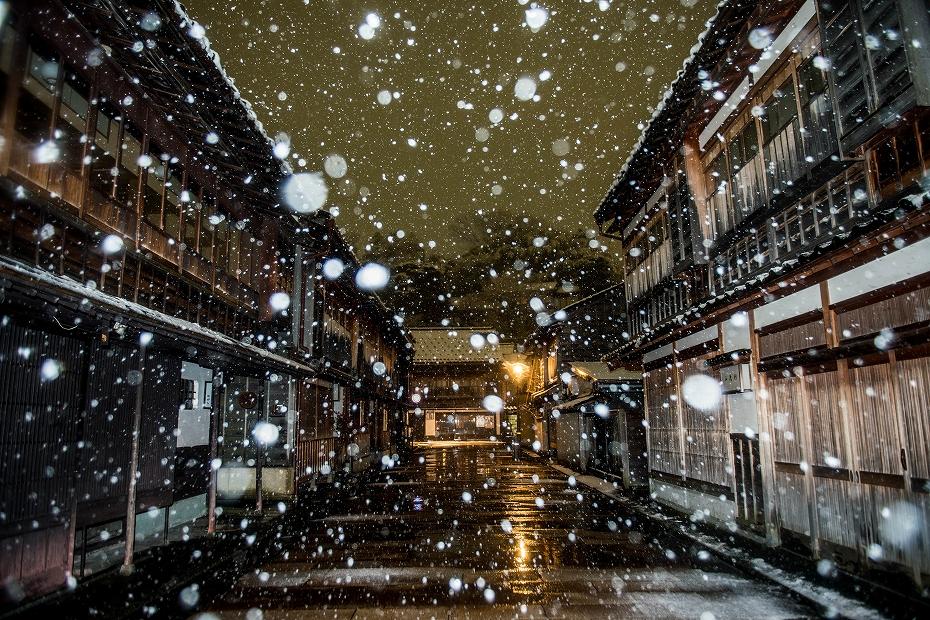 2019.01.26ひがし茶屋街の雪景色 1 (8)