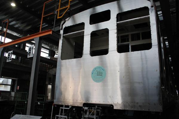 20 飯坂電車