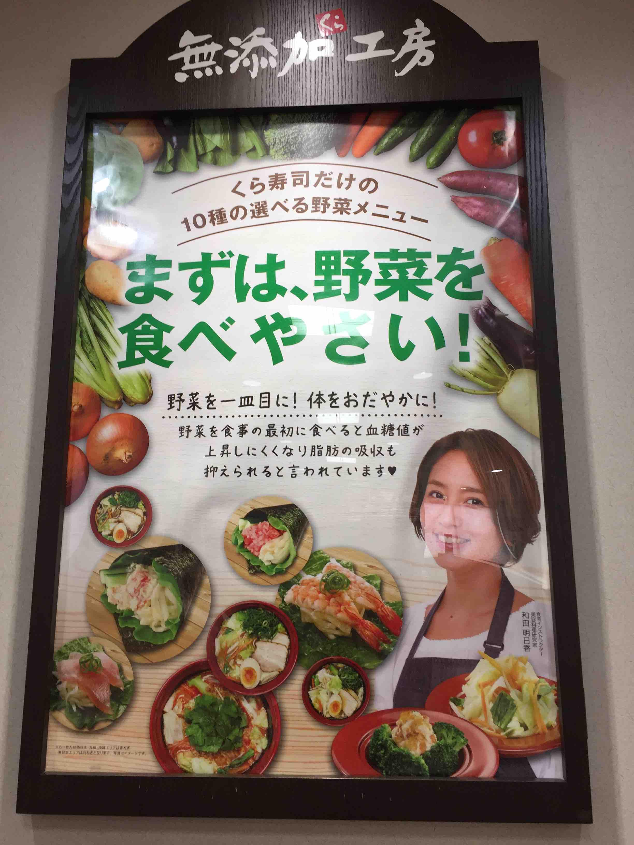 くら 寿司 低糖 質