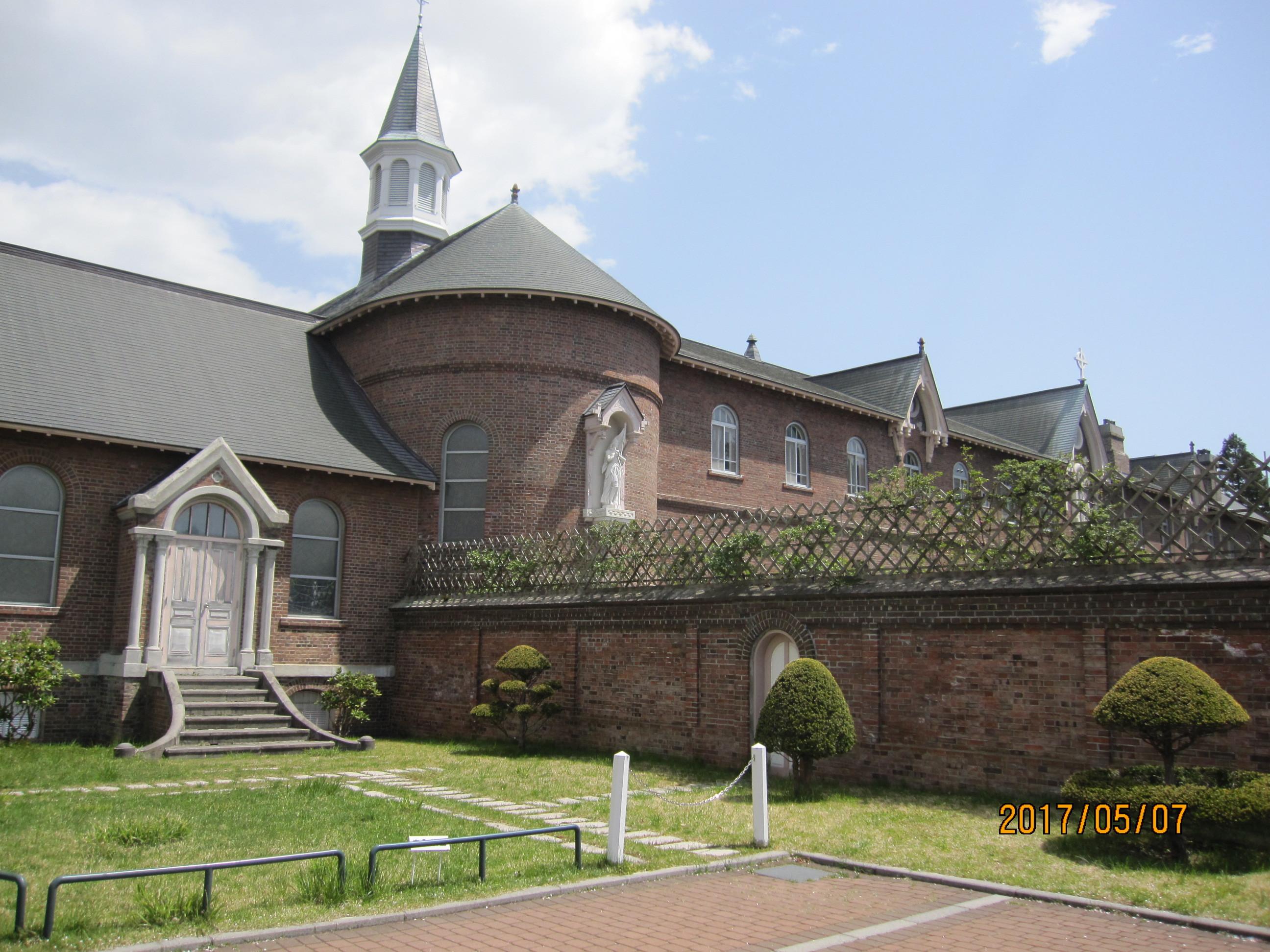 トラピスチヌ修道院5