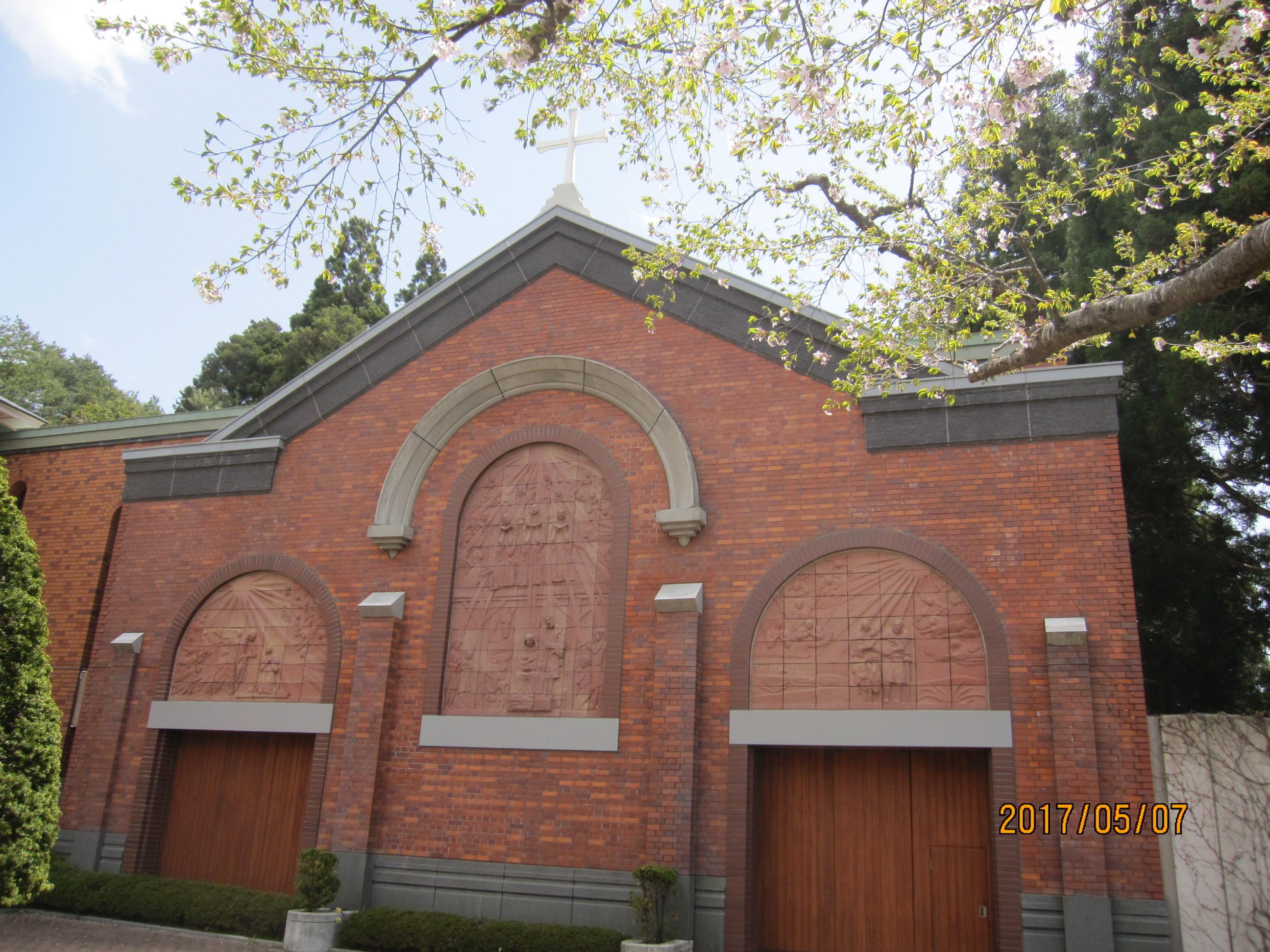トラピスチヌ修道院3