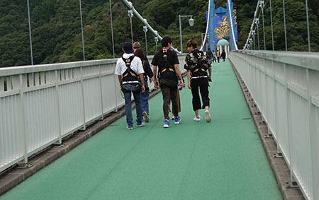 竜神大吊橋4
