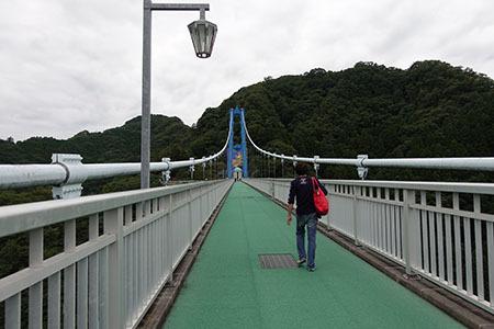 竜神大吊橋6