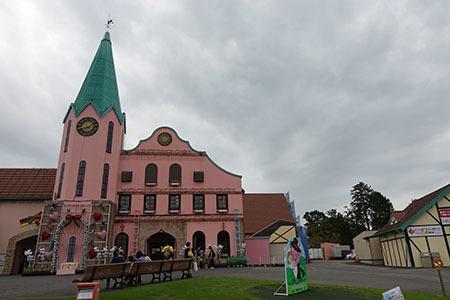 ドイツ村1