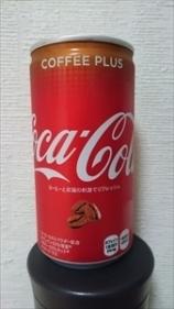コカ・コーラ コーヒー (1)