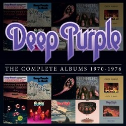 Deep Purple / The Complete Album 1970-1976