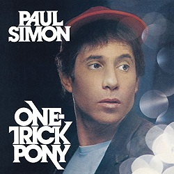 Paul Simon / One Trick Pony (1980年)