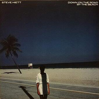 Steve Hiett / Down On The Road By The Beach (渚にて) (1983年)