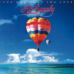 Air Supply / The One That You Love (シーサイド・ラヴ) (1981年)