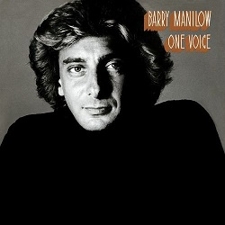 Barry Manilow / One Voice (1979年)