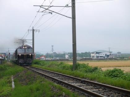 髙橋駅~武雄温泉駅間(1)