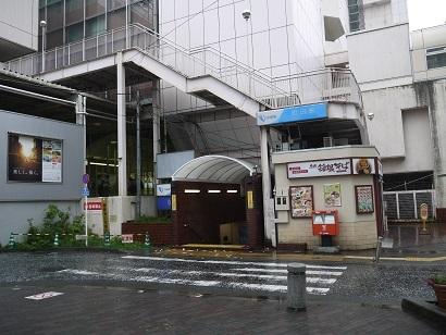 小田急・町田駅