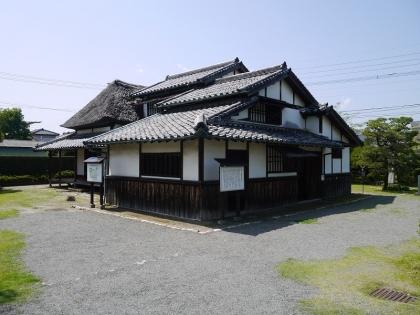 大隈記念館(2)
