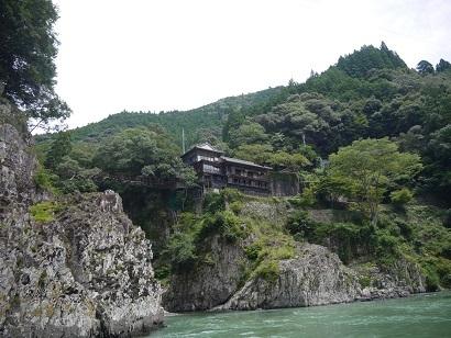 瀞峡(3)