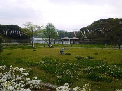 きたがた四季の丘公園(2)