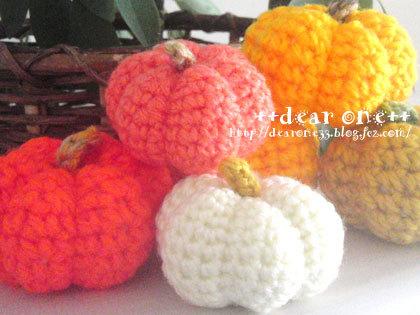 ハロウィンかぼちゃ170908_3