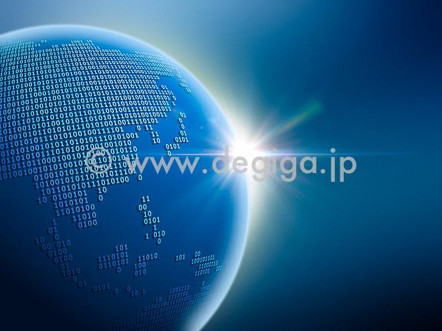 CGタイトル『EARTH UP』画像素材より