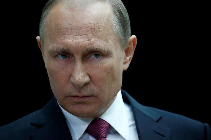 ロシアのプーチン大統領の恐怖