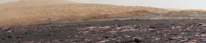 NASAの「火星画像」はカナダで撮影!?の画像6-1