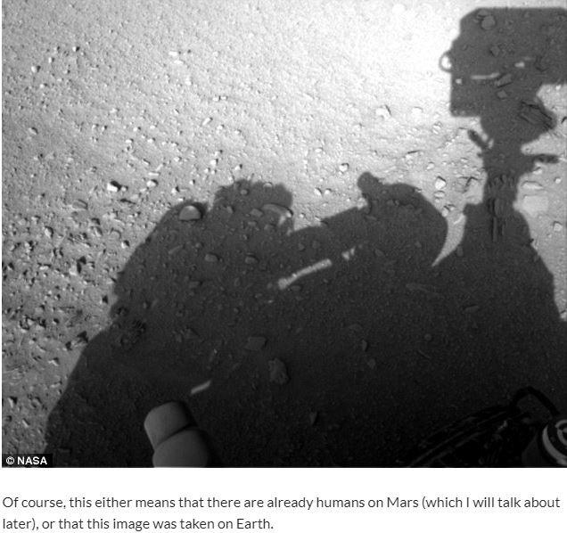 NASAの「火星画像」はカナダで撮影!?の画像6-5