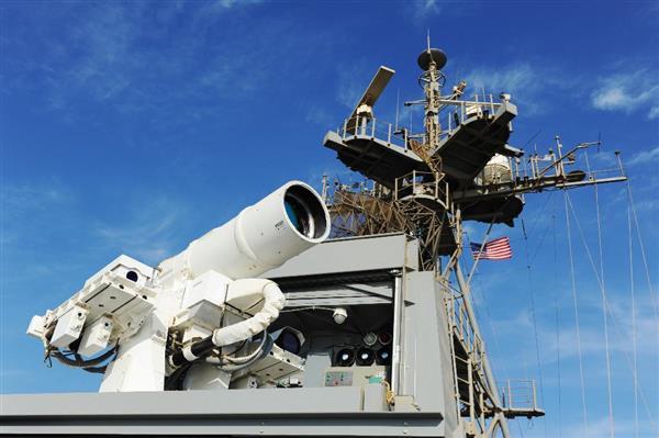 米海軍、1発わずか1ドルのレーザー兵器!の画像3