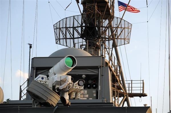 米海軍、1発わずか1ドルのレーザー兵器!の画像6
