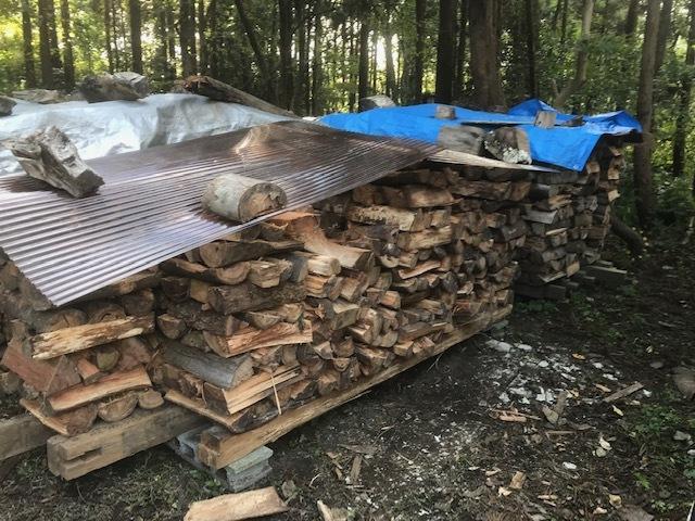薪の移動3