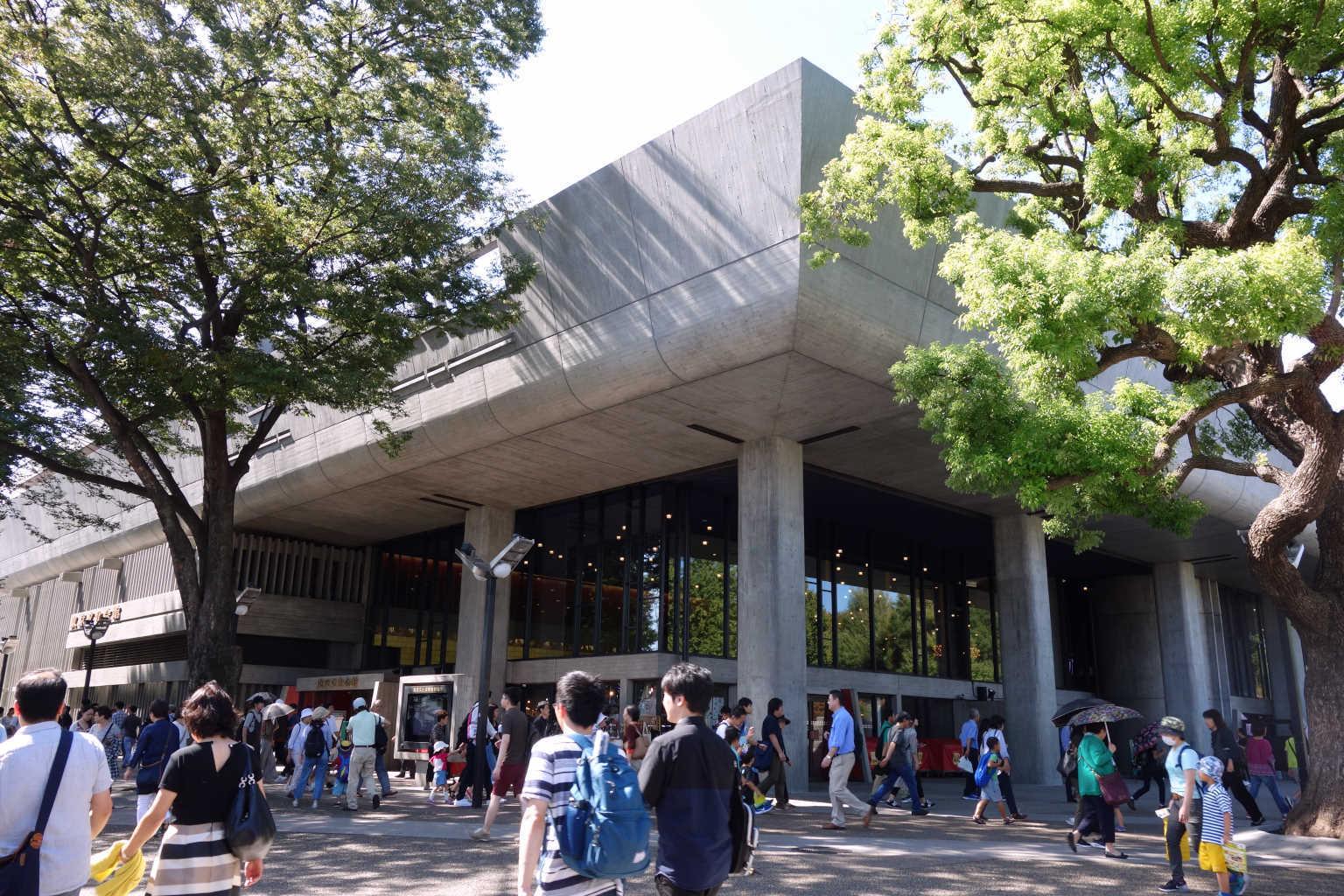 上野駅09