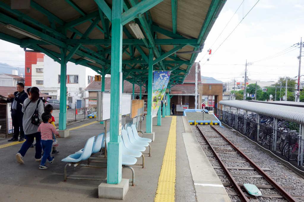 西桐生駅02