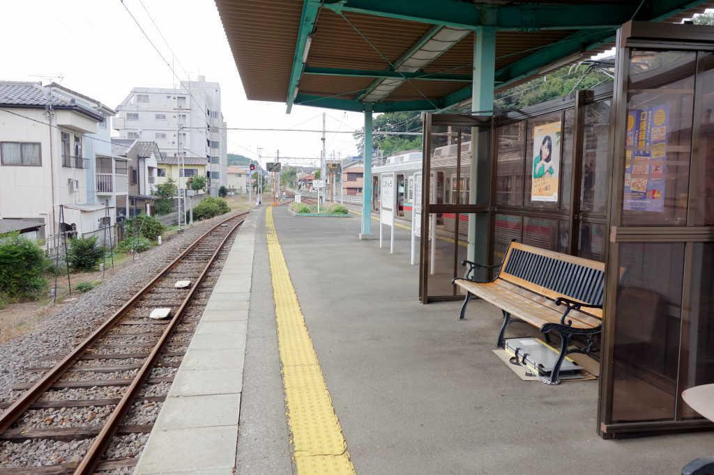 西桐生駅03