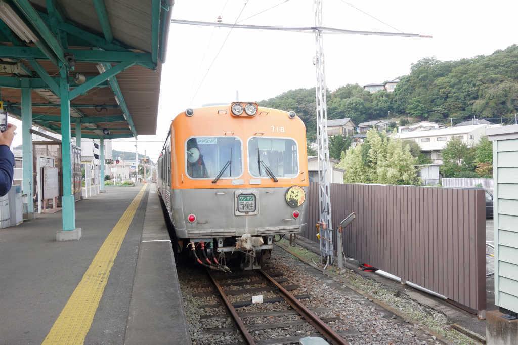 西桐生駅04