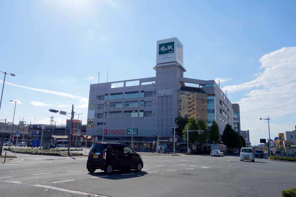 中央前橋駅17