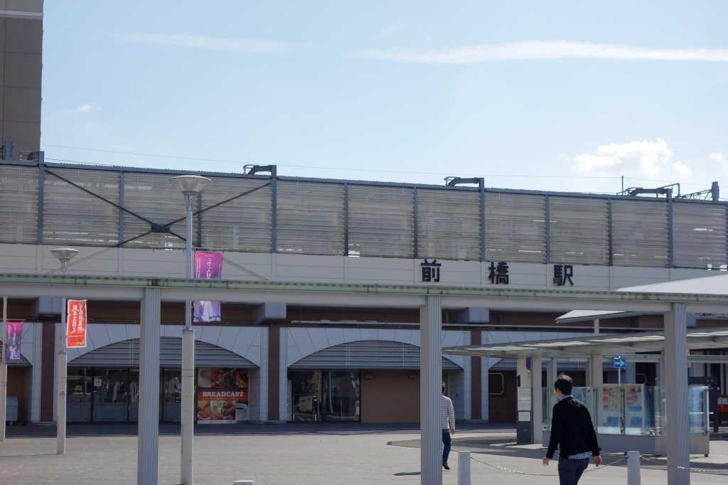 前橋駅01