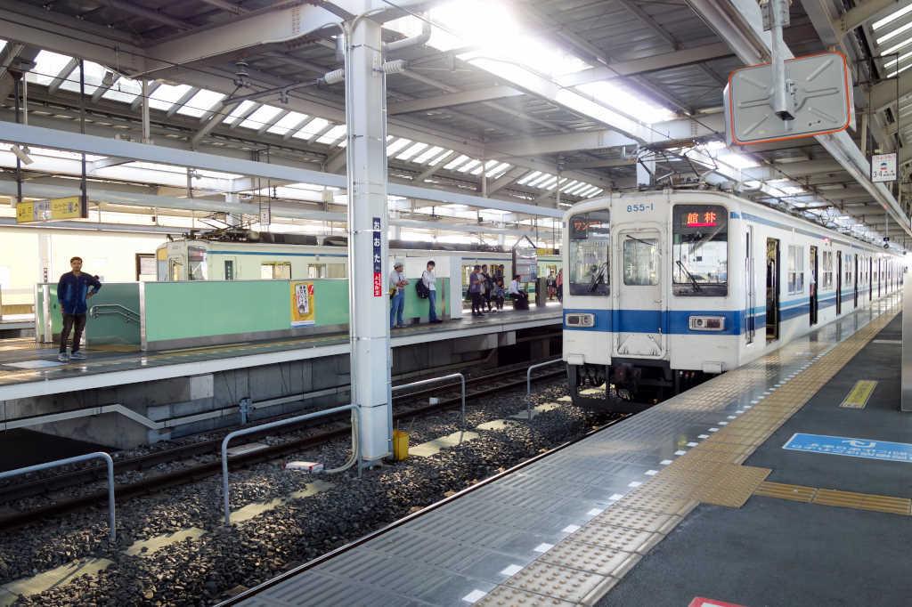 太田駅02