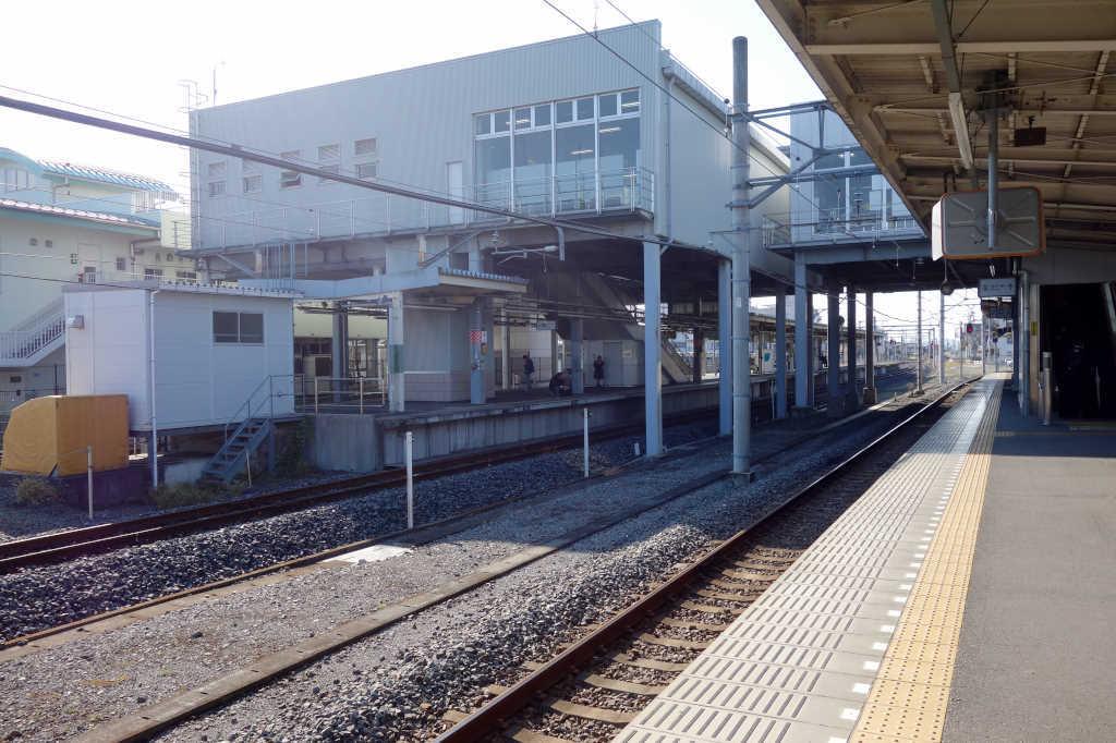 佐野駅02