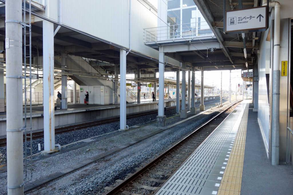 佐野駅04