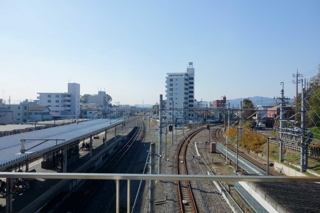 佐野駅05
