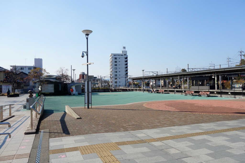 佐野駅23