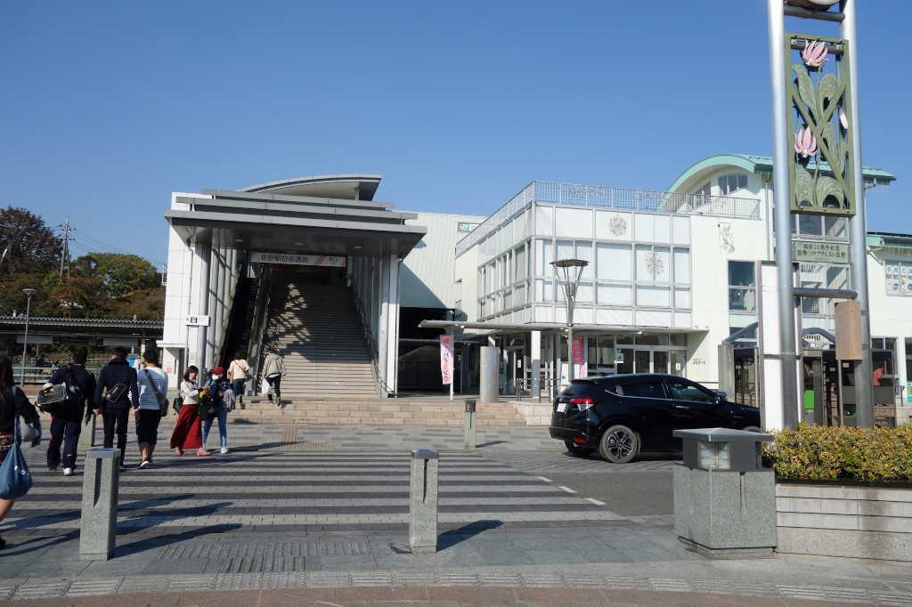 佐野駅24