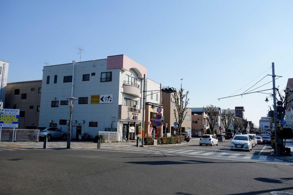 佐野駅27