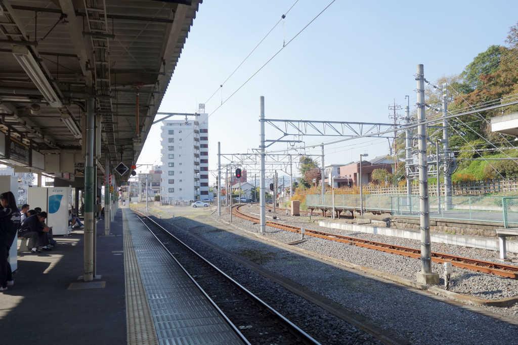 佐野駅30