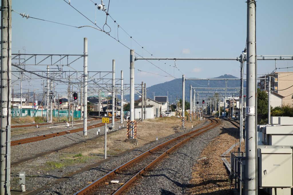 佐野駅31