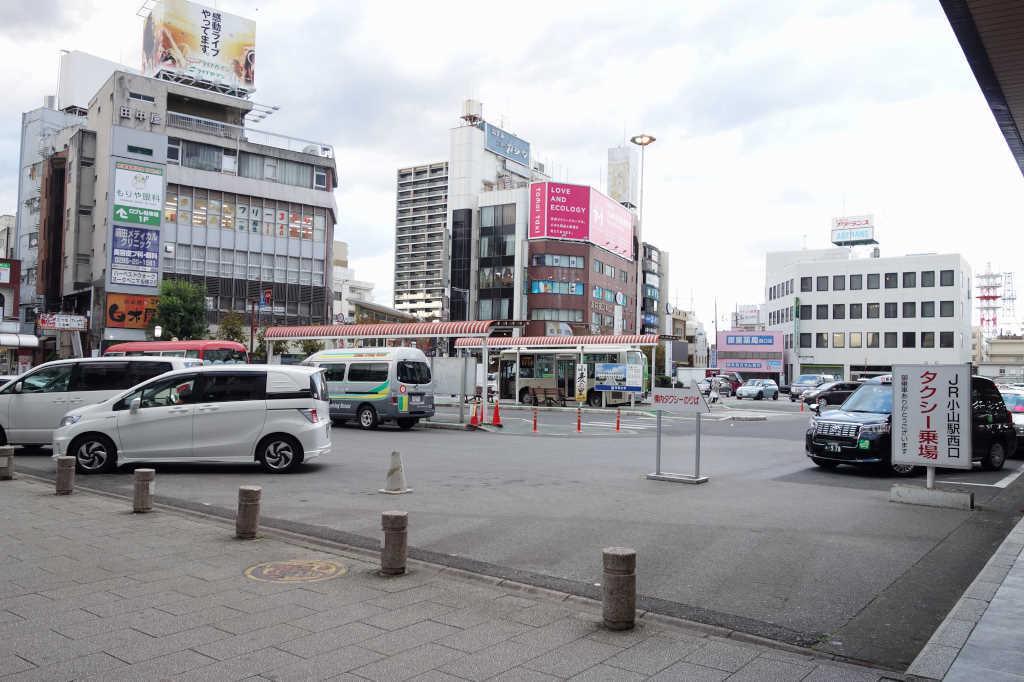 小山駅06