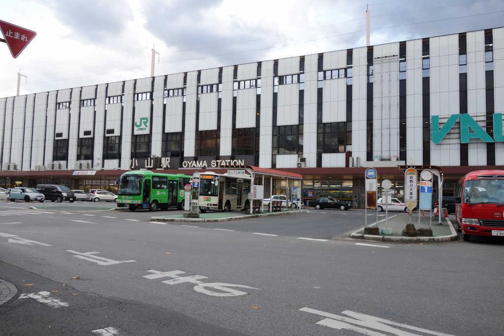 小山駅07